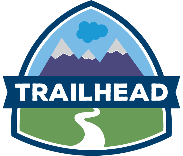 Trailhaed Badge