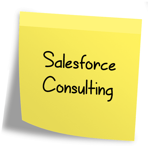 Salesforce Consulting