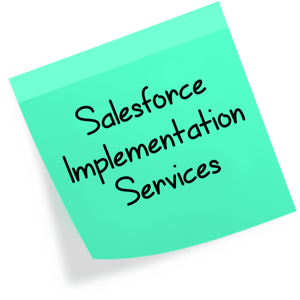 Salesforce Implementation Services