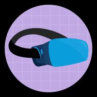 Build A 3D Virtual Reality App Trailhead Badge