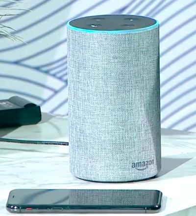 Salesforce Einstein Voice Amazon Alexa