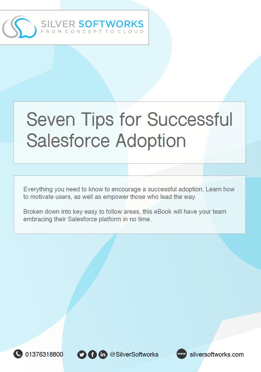 Salesforce Adoption