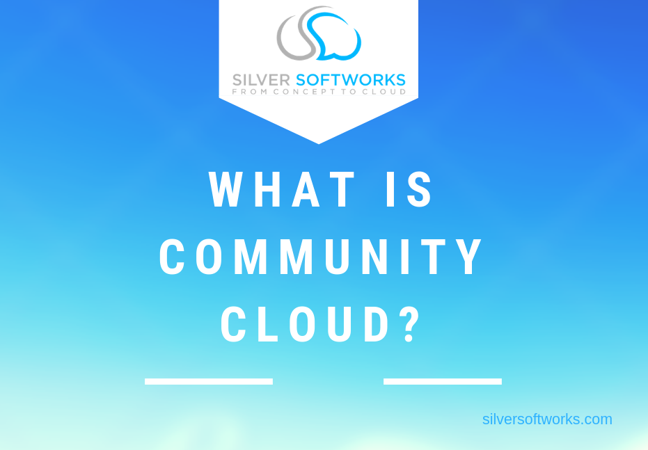 What is Community Cloud?