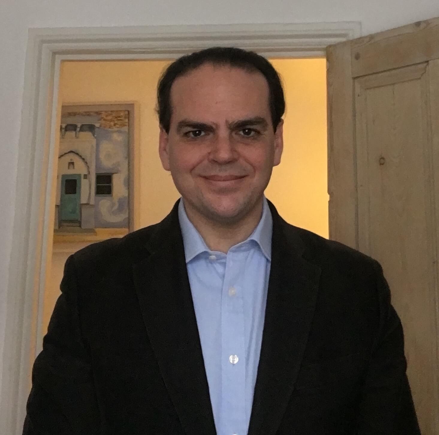 Jamie de Sousa