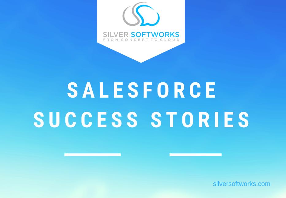 Salesforce Success Stories