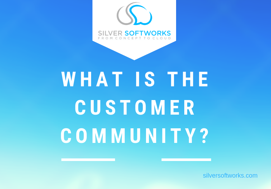 What is the Salesforce Customer Community?