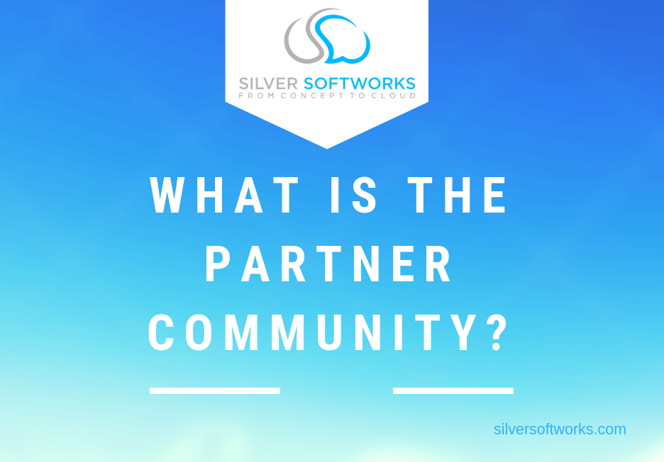 What is the Salesforce Partner Community?