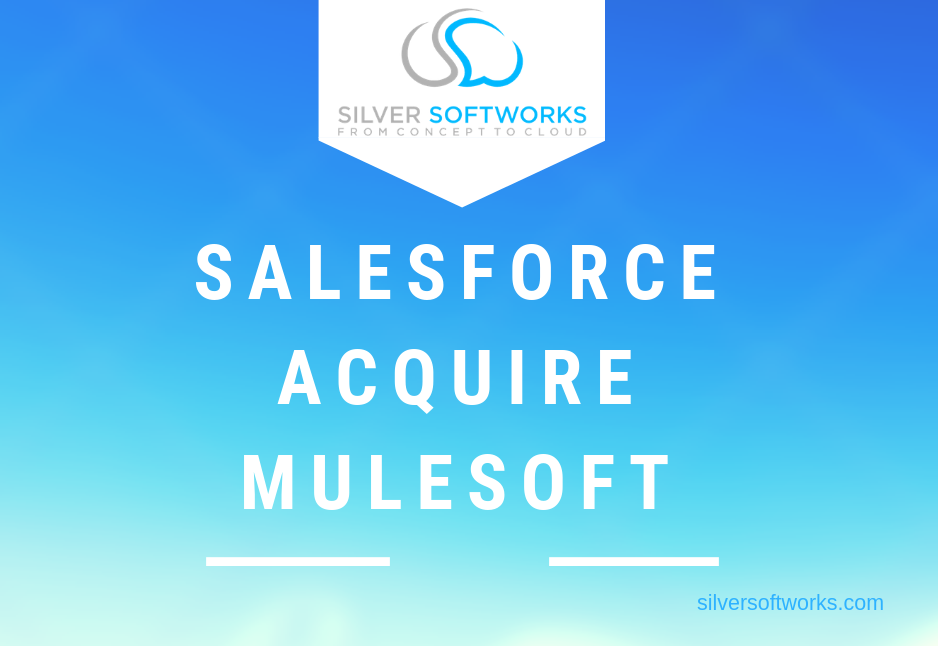 Salesforce Acquire Mulesoft