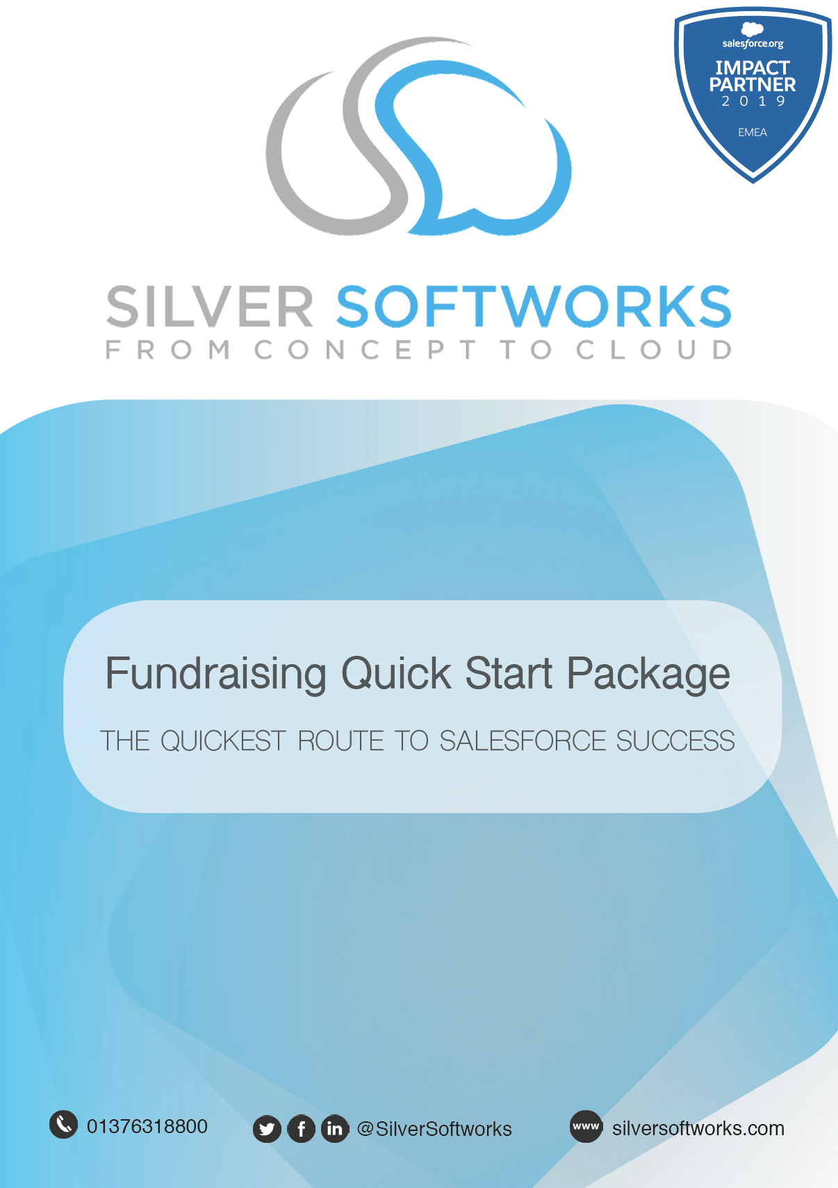 Fundraising Quick Start Package