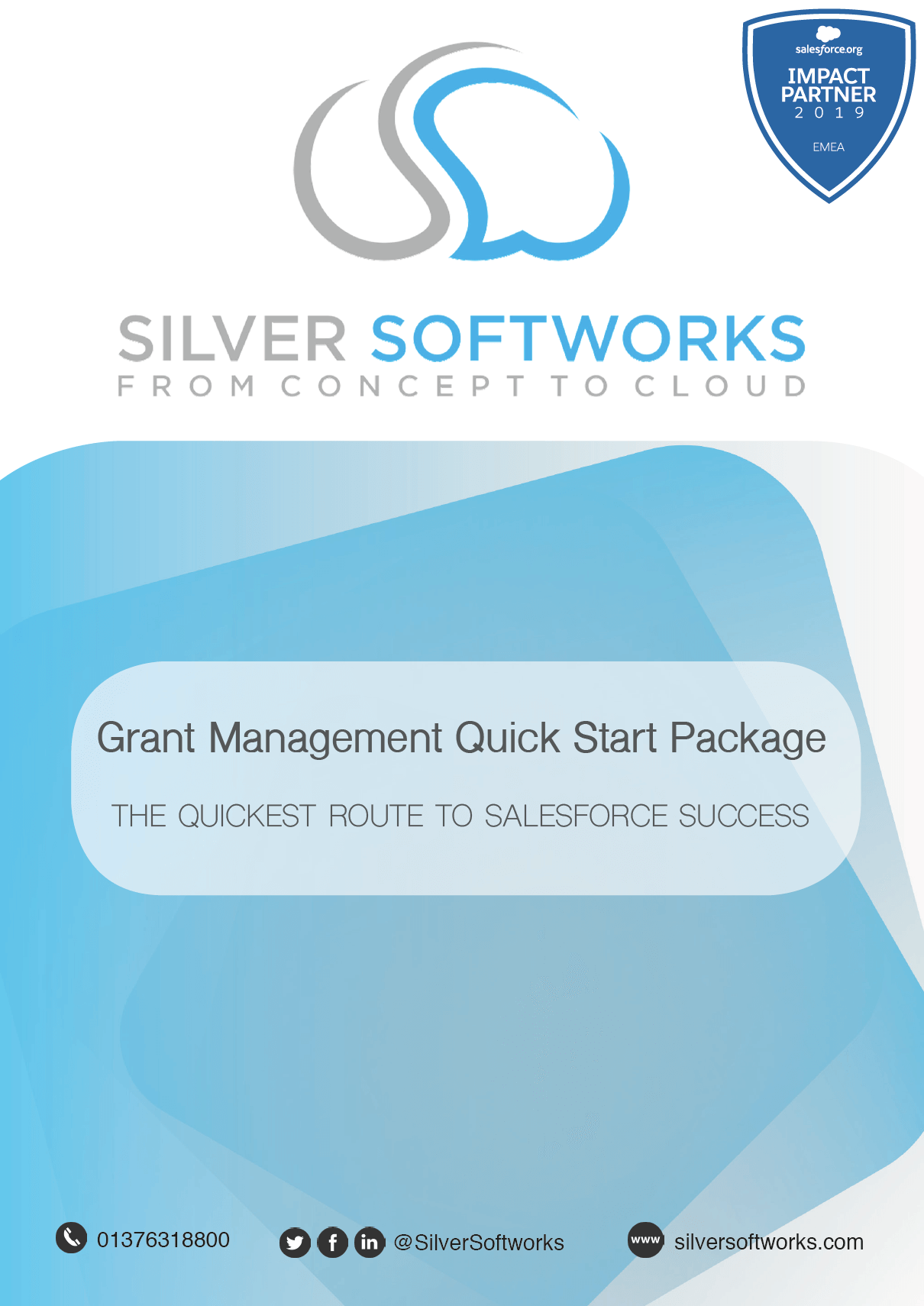Grant Management Quick Start Package