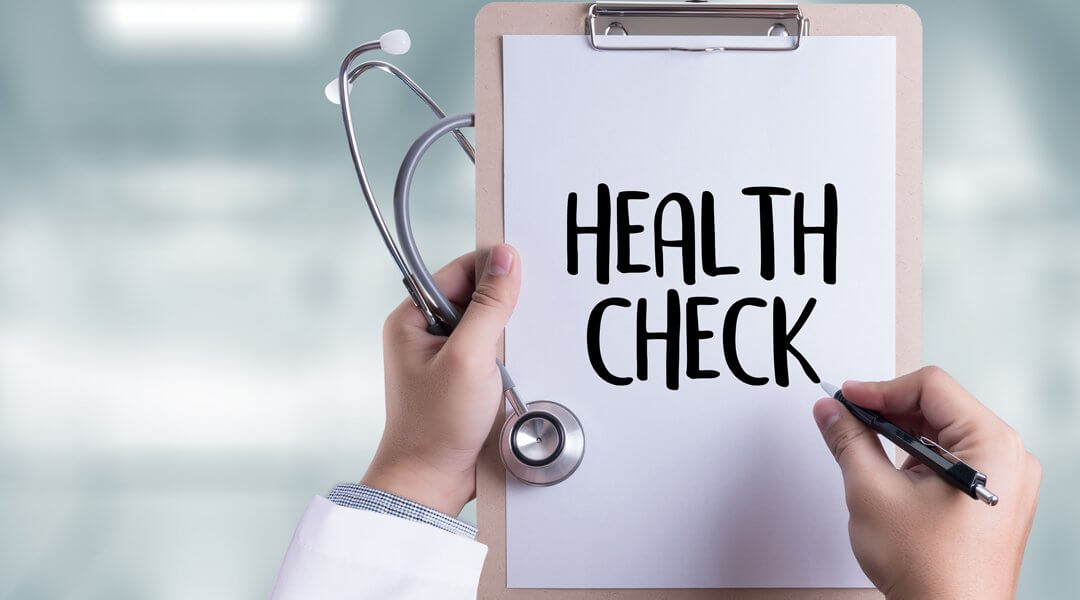 Is It Time For A Salesforce Health Check?